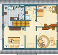 NEO 312 (Musterhaus Bad Vilbel) floor_plans 0