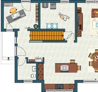 NEO 312 (Musterhaus Bad Vilbel) floor_plans 1