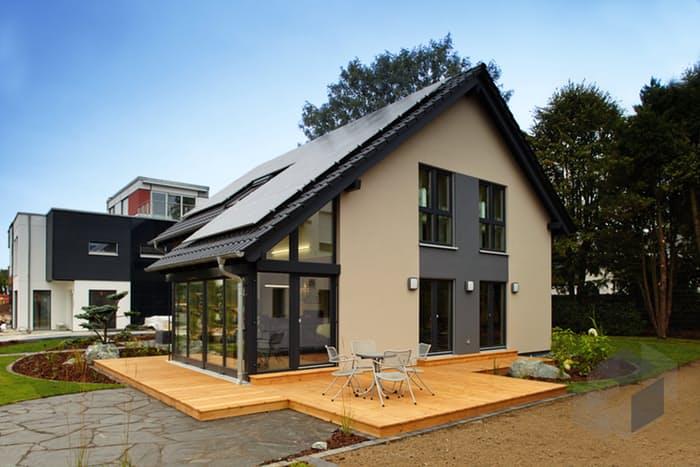 Fingerhaus neo  NEO 312 - Musterhaus Wuppertal Aktionshaus (inactive) von ...