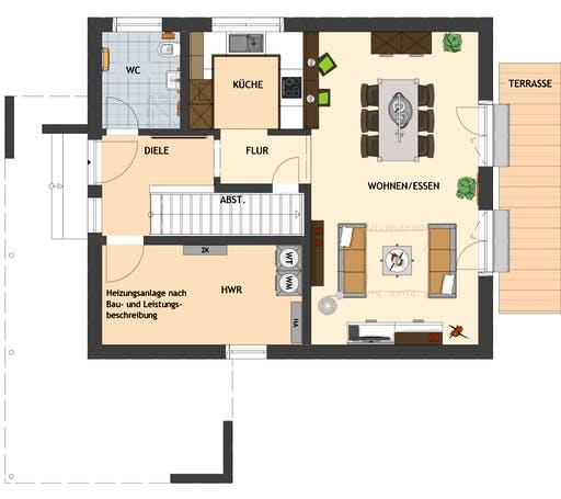 NEO 131 Floorplan 1