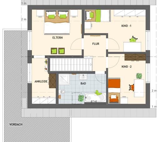 NEO 131 Floorplan 2
