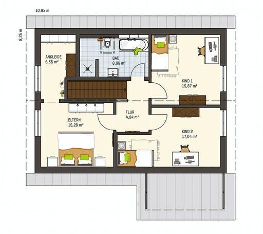 NEO 211 S130 Se Floorplan 2