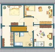 Fingerhaus neo 311  NEO 311 von FingerHaus | komplette Datenübersicht - Fertighaus.de