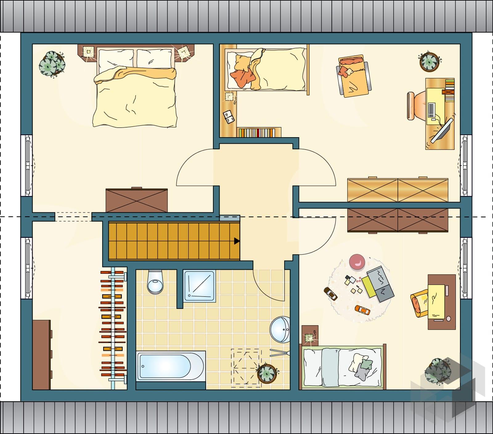 neo 311 von fingerhaus komplette daten bersicht. Black Bedroom Furniture Sets. Home Design Ideas