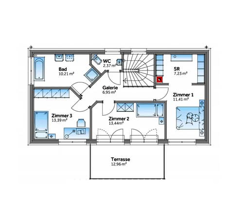 New Design Solair floor_plans 0