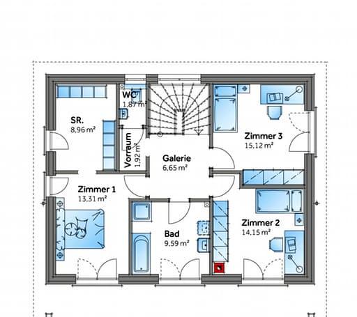 New Design Sunrise floor_plans 0