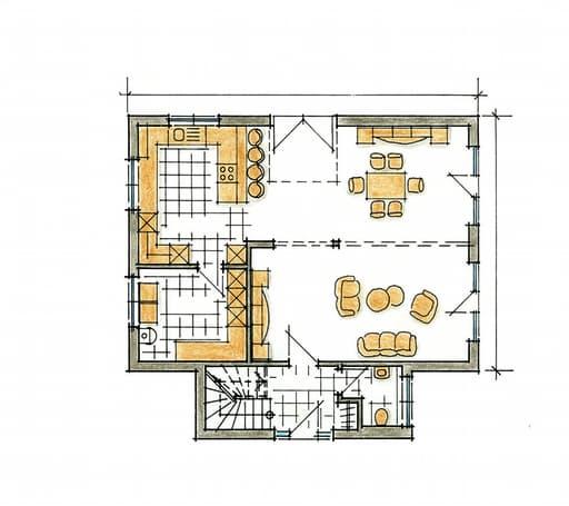 Gussek Haus - Lido EG