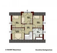 Noblesse 128 Grundriss
