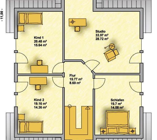 Novum VIII floor_plans 0