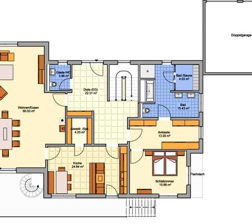 Novum Floorplan 1