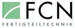 Logo Nüdling Fertigteiltechnik