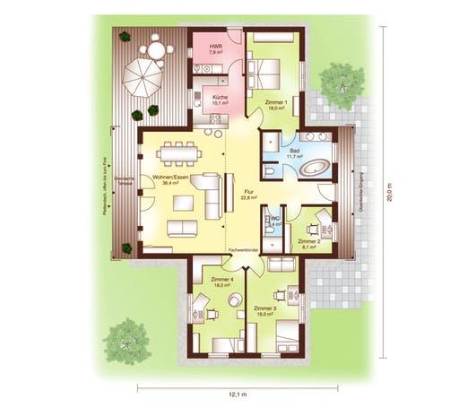 Nyborg Floorplan 1