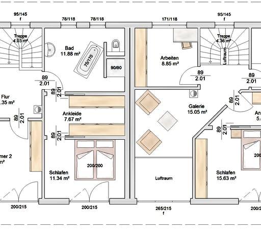 Obing DHH Floorplan 2