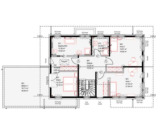 Okal MH Estenfeld Floorplan 2
