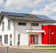 Musterhaus Günzburg