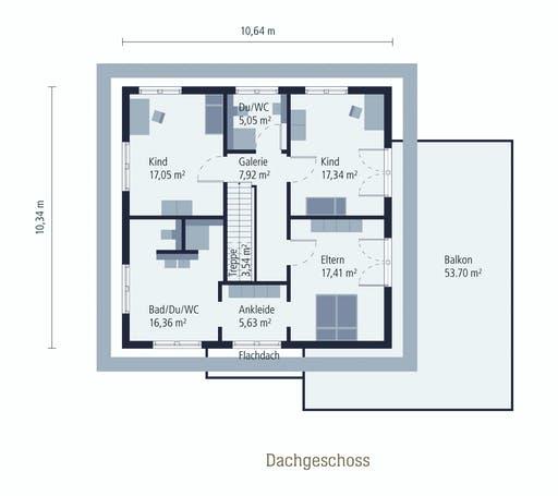 OKAL MH Günzburg Floorplan 2