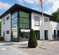 Musterhaus Ingolstadt