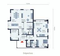 Musterhaus Langenhagen Grundriss