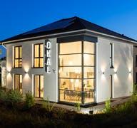 Musterhaus Lotte