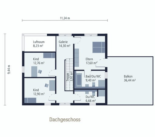 OKAL MH Lotte Floorplan 2