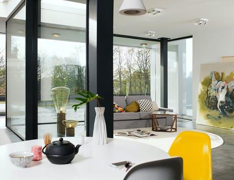 Einfamilienhaus Musterhaus Wuppertal Von Okal Haus