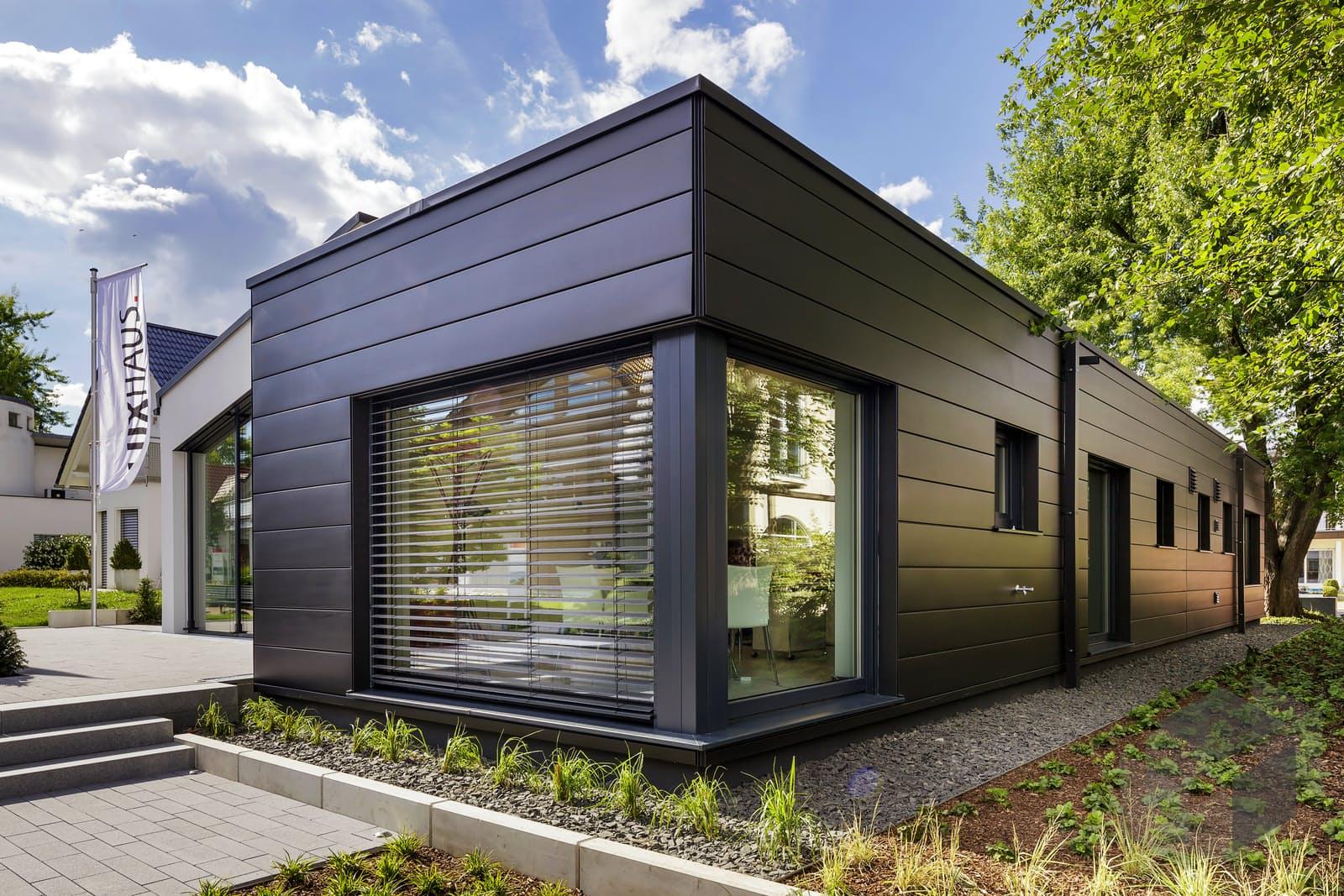 open mh fellbach von luxhaus komplette daten bersicht. Black Bedroom Furniture Sets. Home Design Ideas