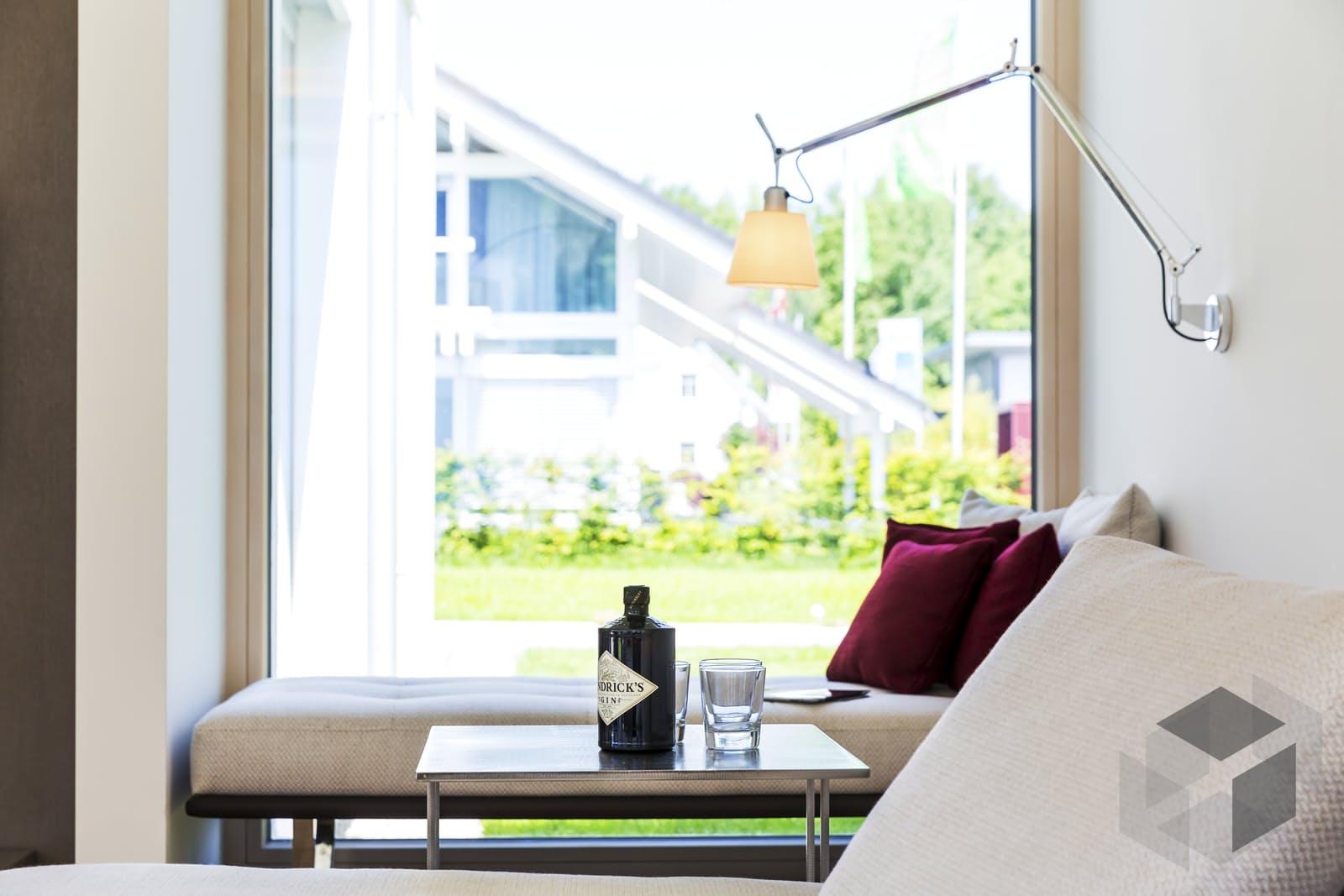 open mind 223 von die hausmanufaktur komplette. Black Bedroom Furniture Sets. Home Design Ideas