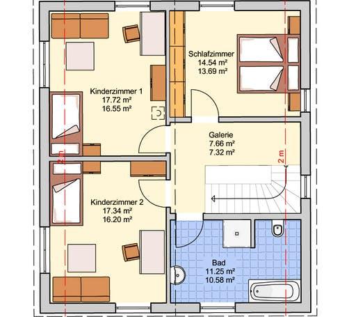 Oslo Floorplan 2