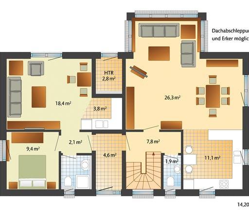 Oslo Floorplan 01