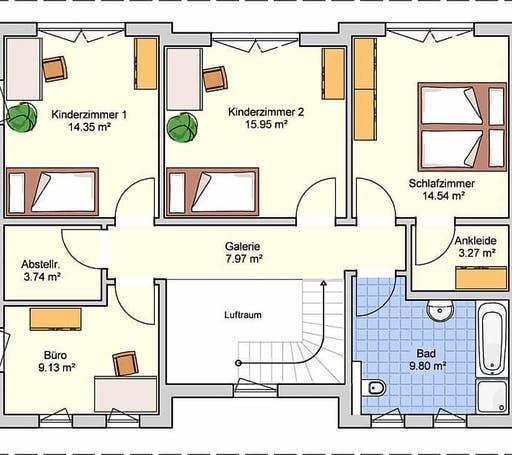P 104.10 Floorplan 2