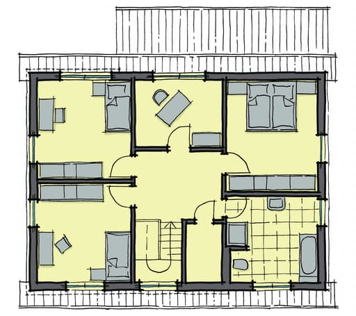 Pappelallee WhiteLine 40 floor_plans 1