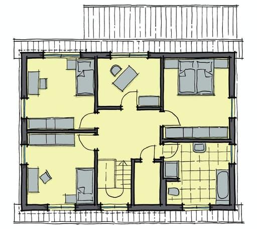 Pappelallee Floorplan 2