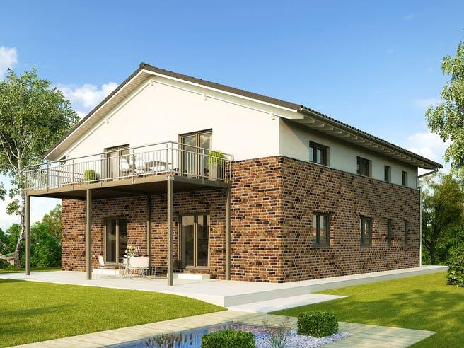 Hausbau in Sachsen-Anhalt | Fertighaus.de