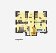 Passiv Pur Pultdach floor_plans 0