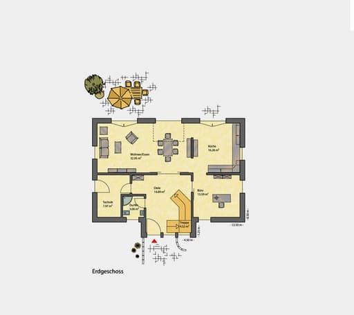 Passiv Pur Stadtvilla floor_plans 1