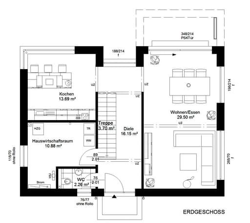 Passivhaus 2013 floor_plans 1