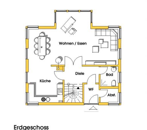 Patricia (KfW-Effizienzhaus 55) floor_plans 1