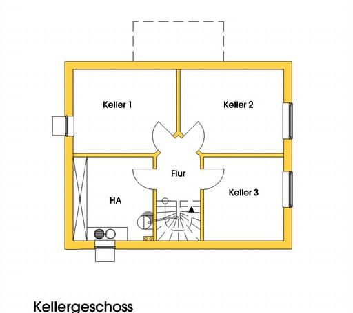 Patricia (KfW-Effizienzhaus 55) floor_plans 2
