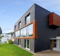 Pawliczec - Kundenhaus