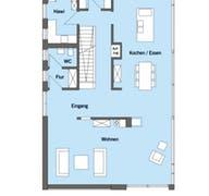 Pawliczec - Kundenhaus Grundriss