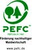 PEFC Siegel für Nolte Küchen
