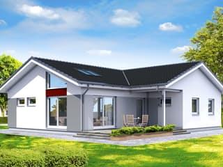 Perfect 111 von DAN-WOOD HOUSE - Österreich Außenansicht 1