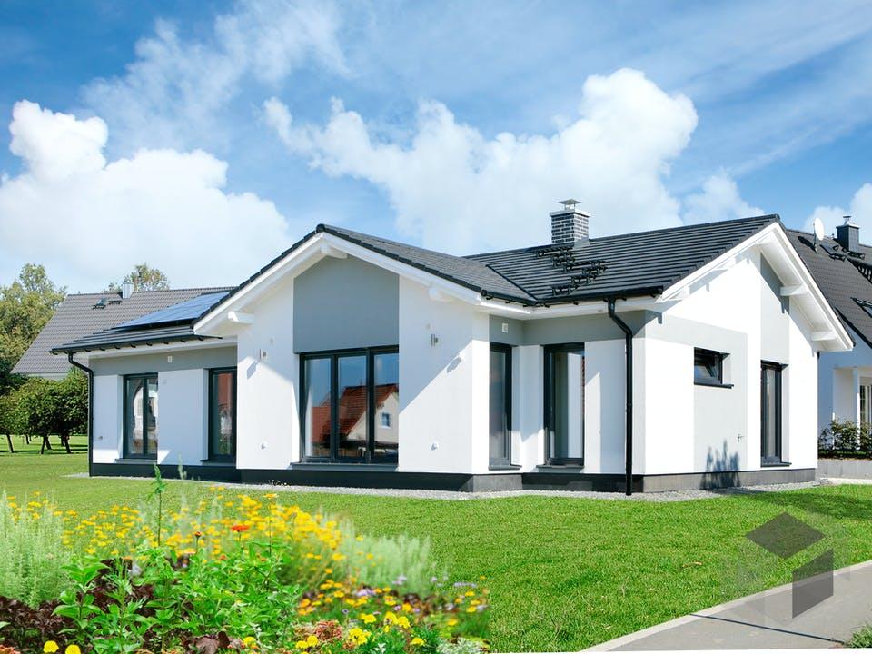 Perfect 114 von DAN-WOOD HOUSE Außenansicht