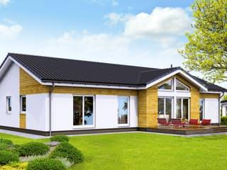 Perfect 147 von DAN-WOOD HOUSE - Österreich Außenansicht 1