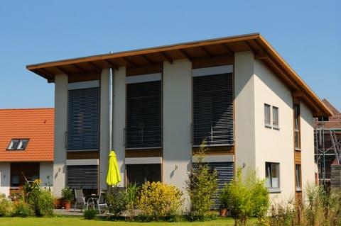 Petra 2 Kfw Effizienzhaus 40 Von Dammann Haus Komplette