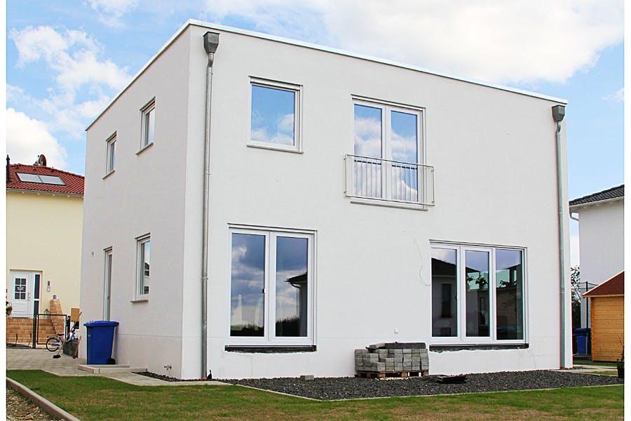 Pro Familien Haus - Beispielhaus 2