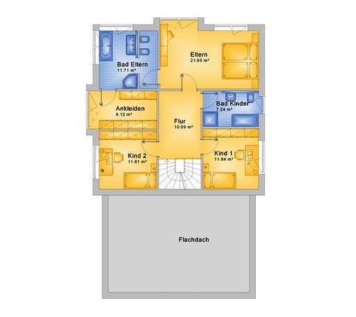 PHB - Gelnhausen Floorplan 2