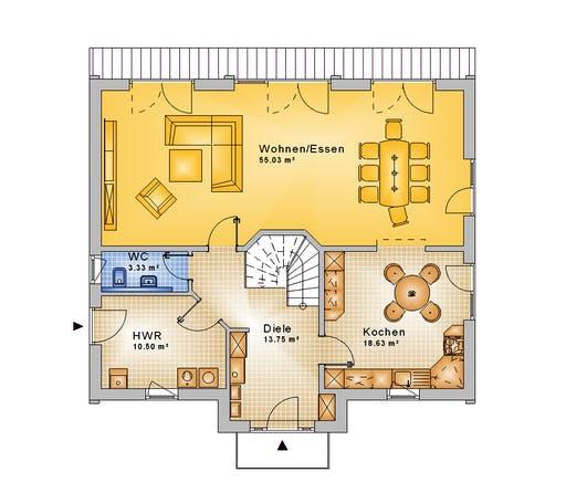 PHB - Mainz Floorplan 1