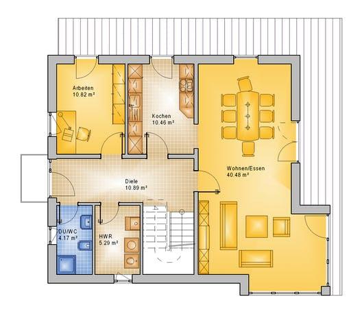 PHB - Taunus Floorplan 1