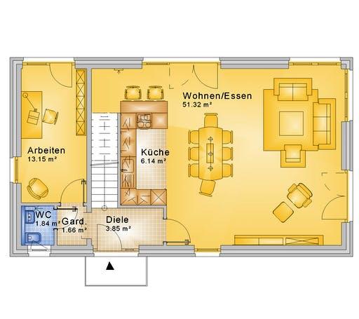 PHB - Weilburg Floorplan 1